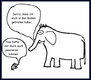 elefant-maus