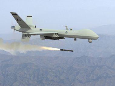MQ-9 Reaper. Bild: USAF
